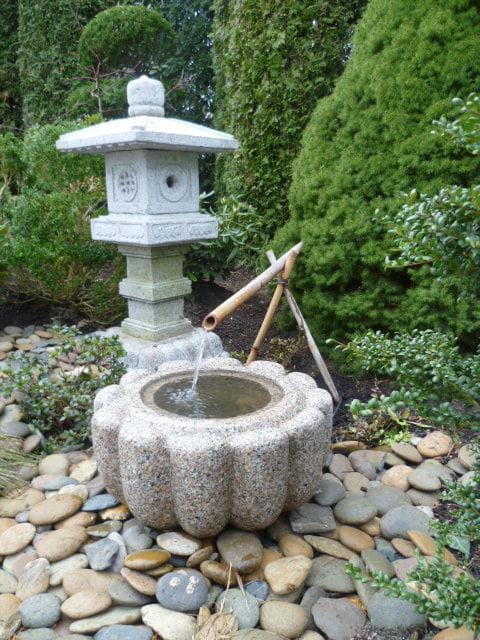 Japanse tuin in Schijndel